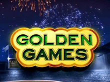 Golden Games в онлайн казино