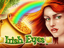 Автомат 777 Irish Eyes