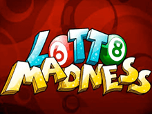Lotto Madness в онлайн казино