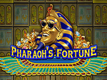 Pharaoh's Fortune в онлайн казино